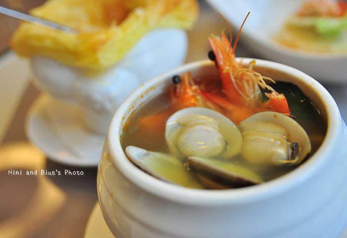 亞加珞意式廚房09