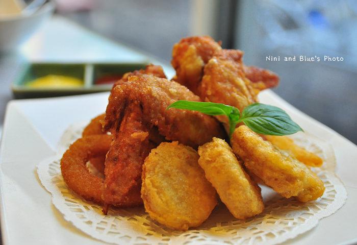 亞加珞意式廚房12