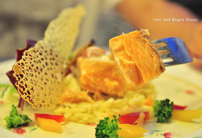 亞加珞意式廚房17