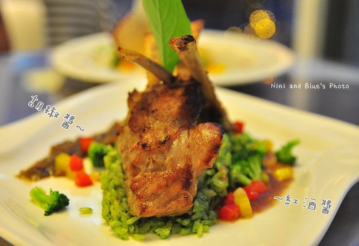 亞加珞意式廚房15