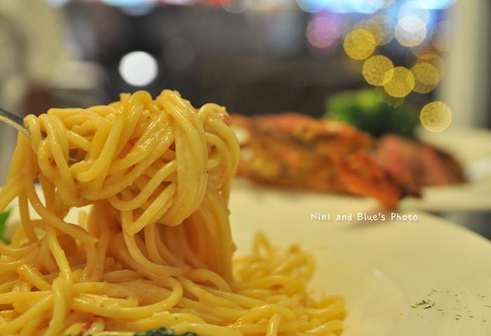 亞加珞意式廚房28