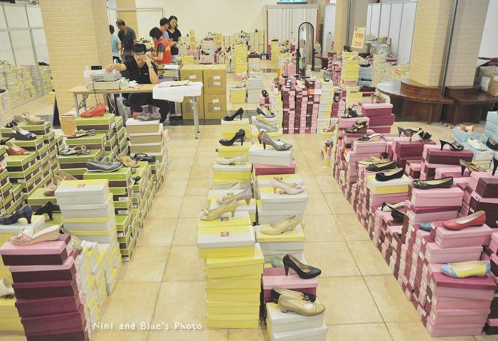 亞路特賣會皮鞋衣服廠拍06