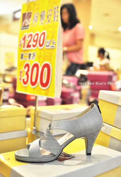 亞路特賣會皮鞋衣服廠拍08