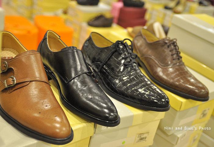 亞路特賣會皮鞋衣服廠拍11