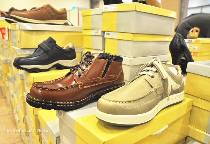 亞路特賣會皮鞋衣服廠拍21