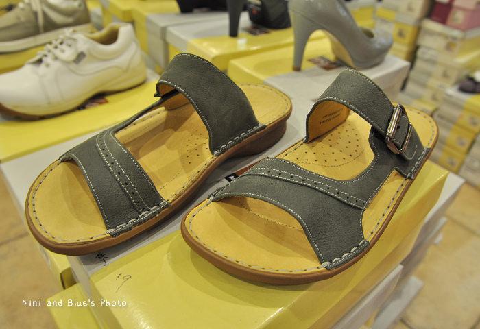 亞路特賣會皮鞋衣服廠拍25