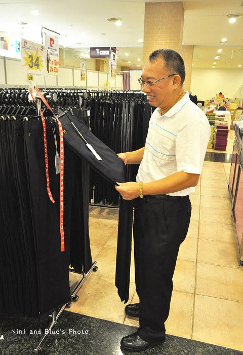 亞路特賣會皮鞋衣服廠拍28