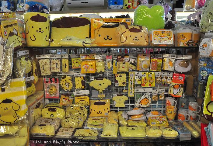 東京雜貨龍貓咖啡館09