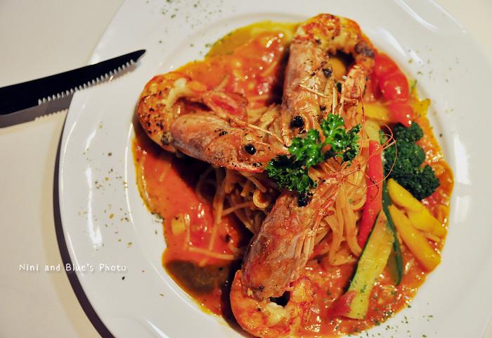 PMAM義大利麵餐酒館10