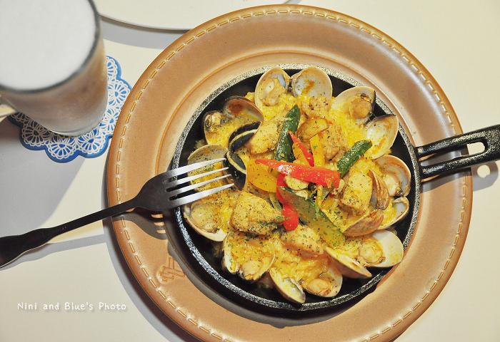 PMAM義大利麵餐酒館14