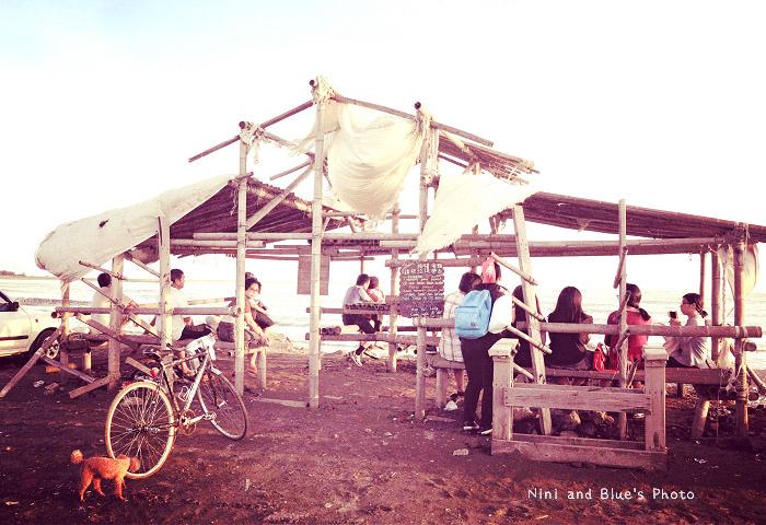 台南漁光島外拍景點19