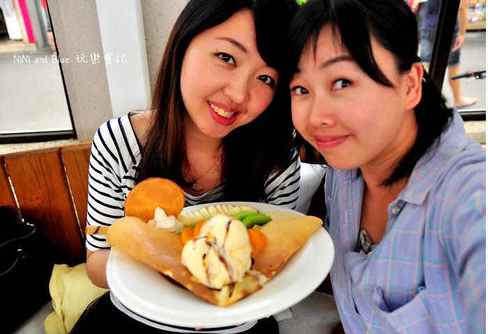 師大餐廳阿諾碟子21