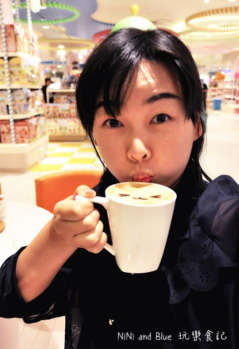 Eve&T冰淇淋鬆餅新光三越甜點店20.jpg