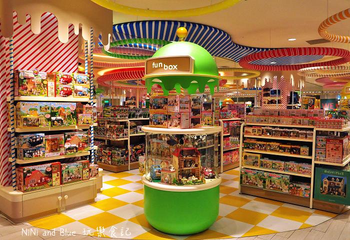 Eve&T冰淇淋鬆餅新光三越甜點店25.jpg