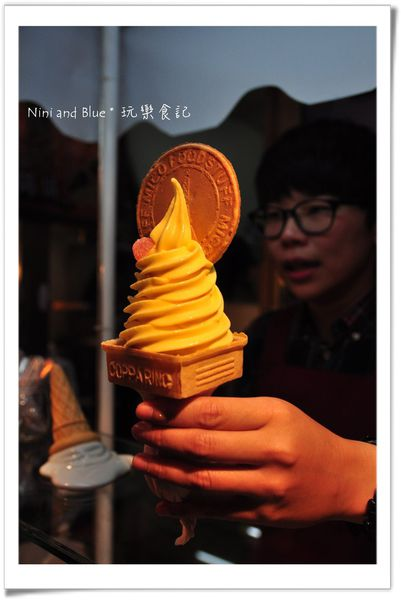 逢甲夜市迪兒金幣霜淇淋06.jpg