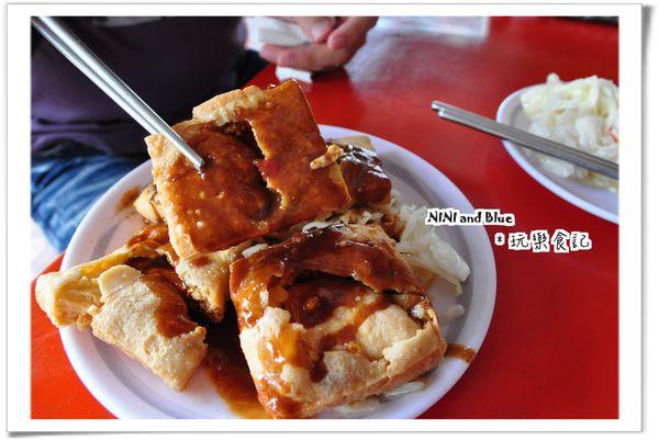 台南阿松臭豆腐05