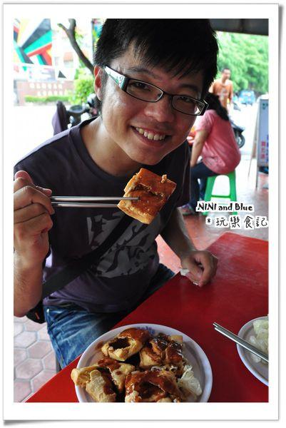 台南阿松臭豆腐06