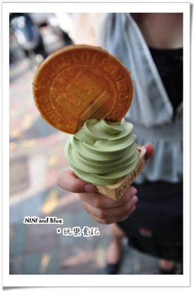 台南蜷尾家冰淇淋09