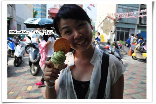 台南蜷尾家冰淇淋10