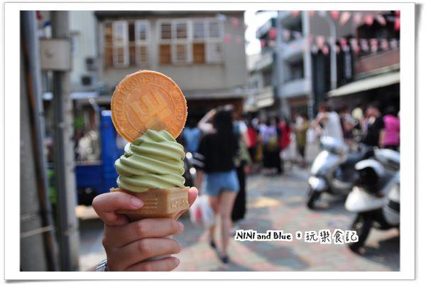 台南蜷尾家冰淇淋12
