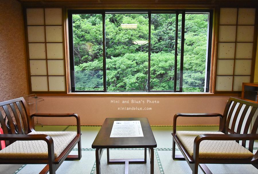 東山溫泉原瀧