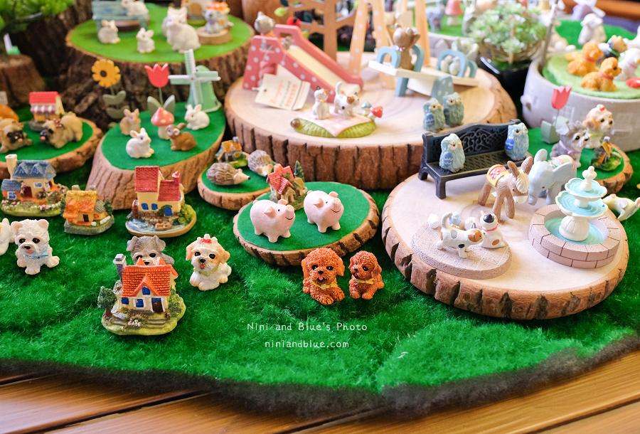 1504621035 f2ad51190cfa30600eb27861836c5961 - 日式小院子中的動物森林、多肉、玫瑰咖啡,小毛日子雜貨咖啡