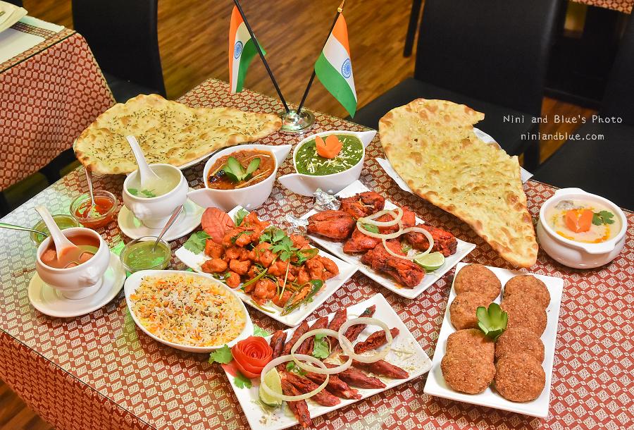 斯理印度 sree india 菜單Menu