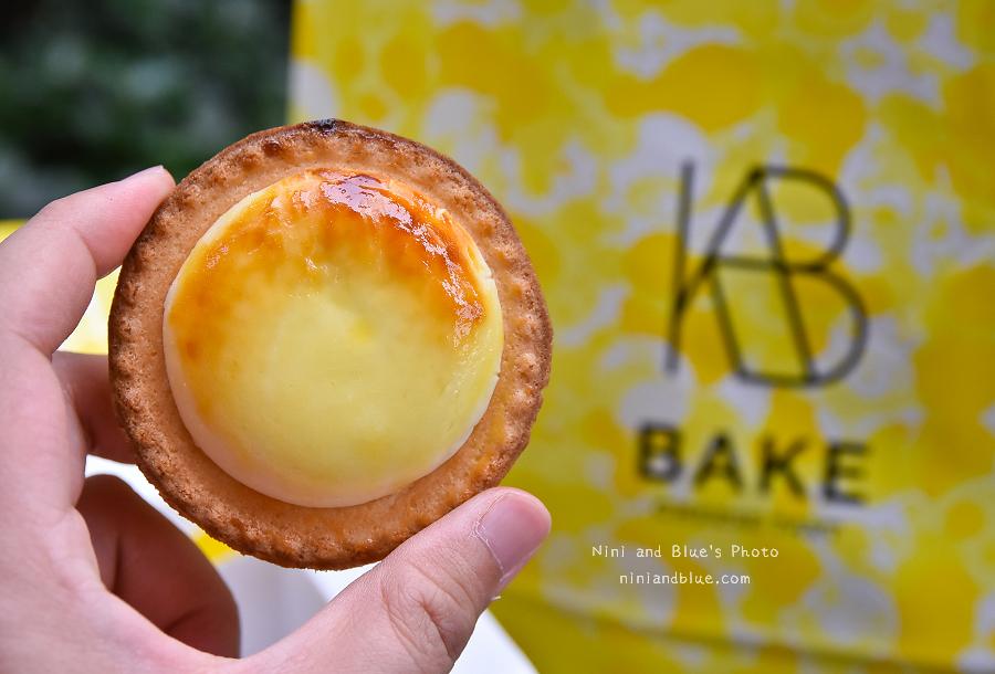 bake cheese tart 起司塔 台中 台北中山10